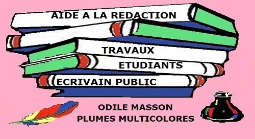etudiant- redaction-odile masson-ecrivain public